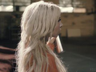 Kenzie Reeves, Abigail Mac in Resisting Arrest