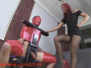 clips4sale  goddess amadahy  new spikes rip through your hard cock flesh     [20-09-2015]