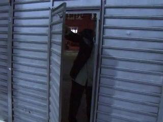 Brazilian Body Shop, Scene 1  | interracial | big ass