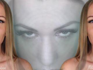 GoddessPoison – Controlling beta bitch boy slaves with My eyes- 20min