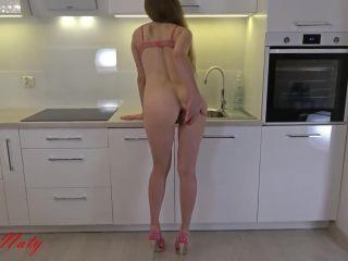Mydirtyhobby presents SexyNaty in Krass ANAL! Maschinenfick – 17.11.2017
