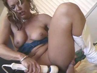 Denni O's Xtreme Dildo Lesbians#7