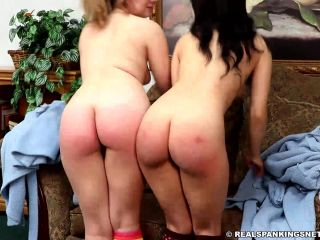 Title Asher Eden - Asher And Kiki Spank Each Other Part 1 Of 2