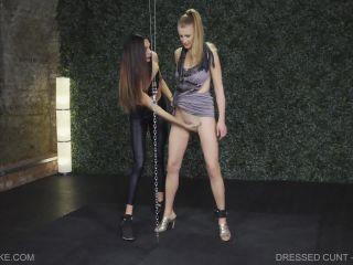 Queen Snake – Dressed Cunt – Nazryana 2019 June 8   queensnake   lesbian incest bdsm sex