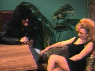 Howard Sperm Show 1993