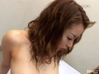 Awesome Ayumi Nakura tokyo gang bang Video Online