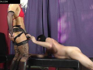 Cruel Mistresses - A New Idea. Starring Mistress Zita