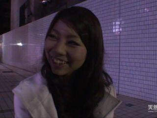 10mu 040211 01 Nozomi Mukai's No-Spin Amateur-Shopping by jumping into ...
