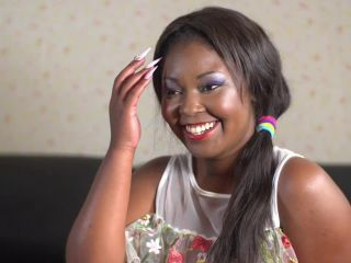 Sunny Star Fucked in Public | bondage | femdom porn anal