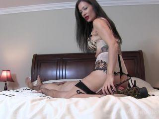 ClubStilettoFemdom: Miss Jasmine - Owned And Rewarded - face sit - femdom porn slob fetish