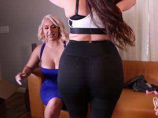 NinaKayy - Nina Kayy, Carmen Valentina, Cristi Ann, Alycia Starr, Lala ...