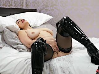 Wn sexy stocking