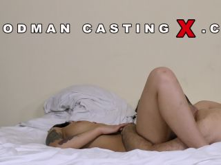 Rebecca Rainbow - UPDATED CASTING X 173, part 2 FullHD
