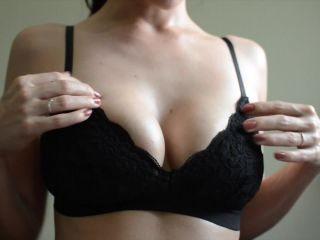 BunnyButt aka SodomyPhotography in Cum for my boobs