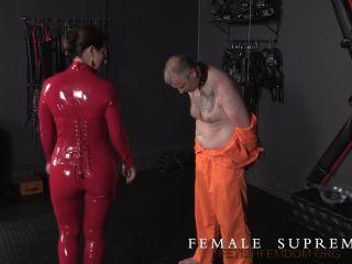 Female Supremacy – Low Hanging Fruit Part II – Baroness Essex – Hot Femdom – Capture, High Heels | corset | fetish porn fetish shrine