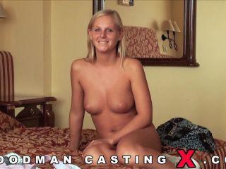 Casting woodman sex Woodman casting