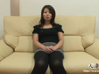 H0930 ki200920 Naughty Mami Isoyama 31 years old