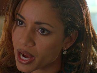 Mari Morrow in Uninvited Guest 1999 WEB-DL