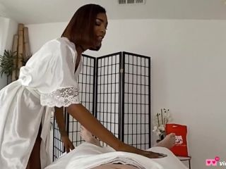 Sexy Ebony Shemale Natassia Dreams