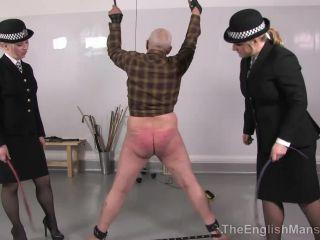 Punishment patrol part2