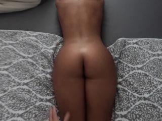 Hottest Tinder Babe! Perfect Ass and Natural Tits