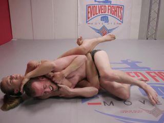 Video online EvolvedFights – Chad Diamond, Cheyenne Jewel   humiliation   big ass