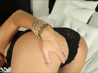 Shay fox with big Clit