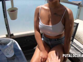 Online Puta Locura – Atenea Dior - puta locura