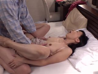 SPRD-1230 Yasuko Ogata, A Mother-in-law Held In Her Bag!!!
