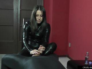 Cruel Handjobs – Mistress Sophie – Hello sexy – Cruel-Handjobs, Milking on cumshot tori black feet fetish