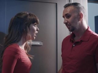 Riley Reid, Keiran Lee - A Cold Night In December Part 4
