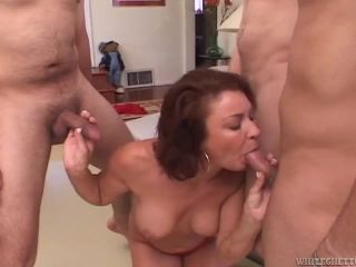 Hot Mexican Pussy 03 Vanessa Videl 720