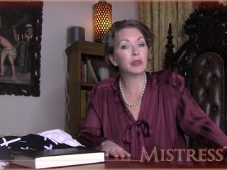 Mistress T Atone For Your Sins (FemdomPornNew)