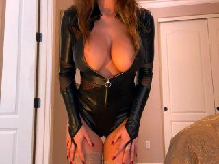 Crystal Knight - Sissy Aroma Electro Chastity 12 - hypno - fetish porn sexy feet fetish