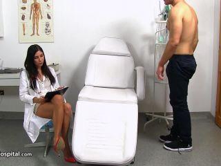 SpermHospital – rachel evans 1 | spermhospital | mature