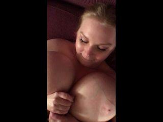 Cassie0pia - Tittyfuck Sexplosion