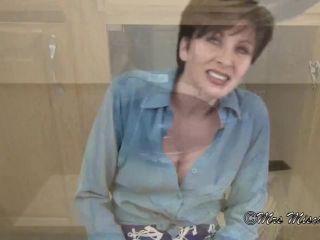 Mrs Mischief – Single Neighbor Needs a Favor – Femdom, Riding - virtual sex - milf close up blowjob hd porno