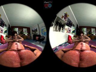 The Affair - Lara Croft Blowjob VR - DesireSFM Works
