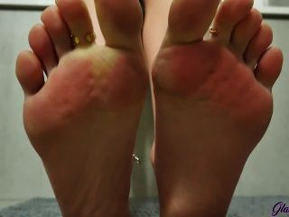 Porn online Foot Worship – Glam Worship – Perfect Little Feet (Lilly Roma – Foot Fetish)
