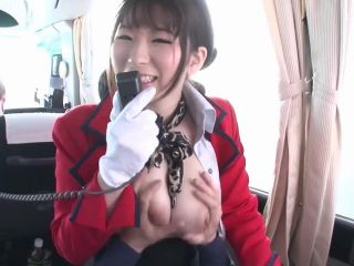 RCTD-212 Monami Takarada - The Dirty Talking Bus Tour Guide Monami Tak ...