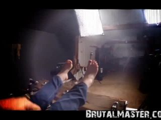 BrutalMaster – Slave Cow 20 May 2016