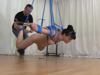 Flying Yvette 2/2