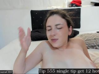 Porn tube barbarasexappel – Cuckold BF Shares Hot GF with Big Dick