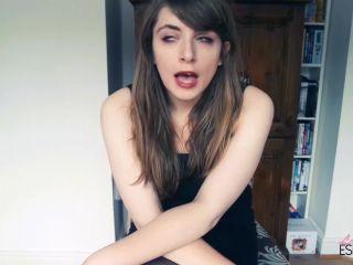 Lady Esme Faye – Humiliation JOI – Jerk Off Instruction, POV - lady esme faye - fetish porn femdom dildo