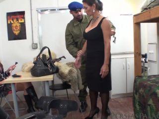 Persia Monir - Kgb Interrogation