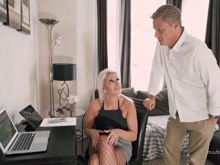 Kate Truu, Truutruu - Boss Deepthroated And Fucked Secretary Because S ...