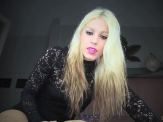 fetish shrine Princess Beverly - A Bowl Of Spit For The Servant, young mistress on pov