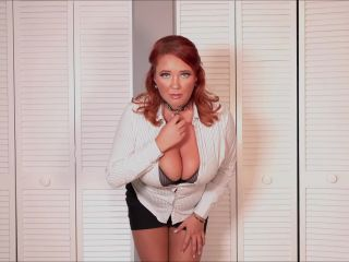 Annabelle Rogers - Mommy Loves Big Cock
