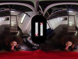 Deadpool Domino a xxx Parody - Gear Vr 60 Fps