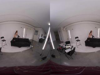 virtual reality | Inside the AR Conk – Lexi Luna | lexi luna